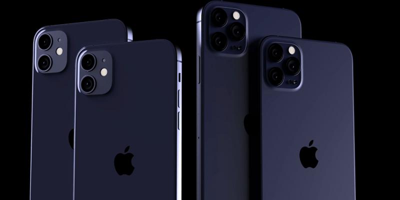 LG и Samsung делают дисплеи для iPhone 12 (iphone 12 obzor kharakteristiki data vykhoda cena v rossii 4)
