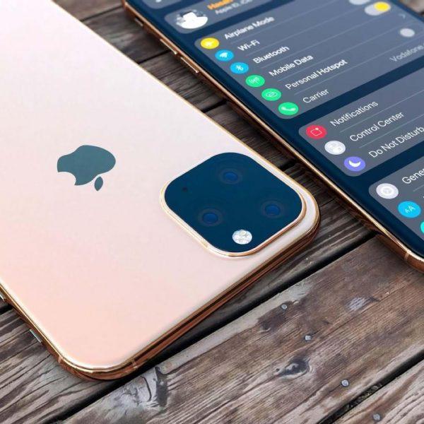 Первые слухи про Apple iPhone 13 (iphone 13 apple 1)