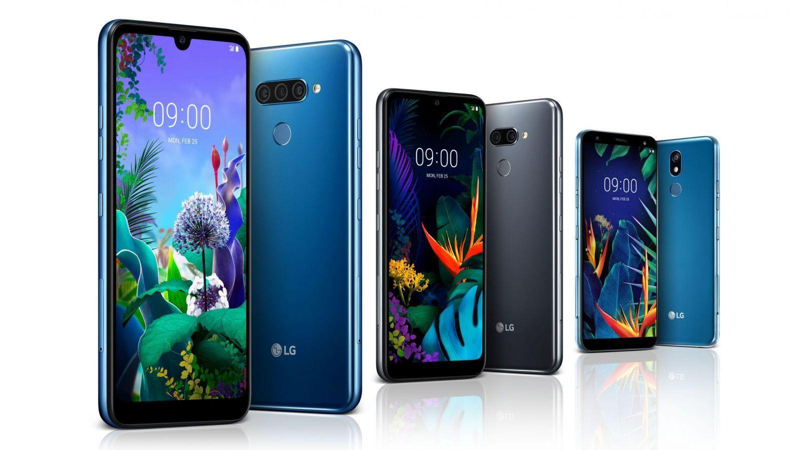 LG подала патент на 13 новых устройств (lg mwc 2019 range scaled)