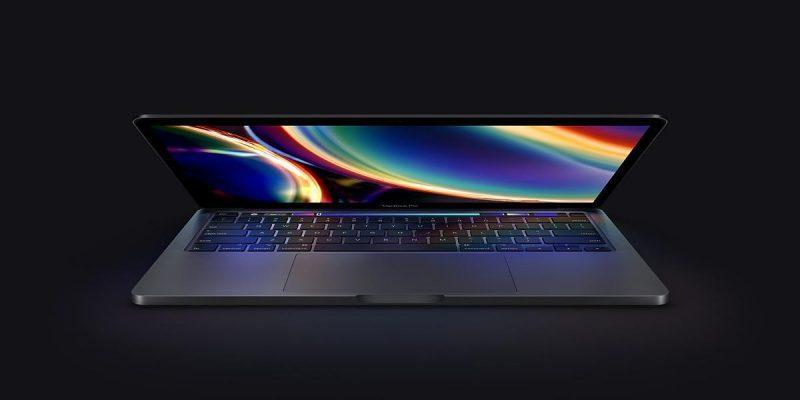 Apple удвоила цену на оперативную память в новом MacBook Pro 13 (macbook pro 13 og 202005)