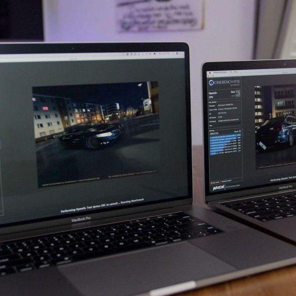 7 полезных аксессуаров для вашего MacBook Pro (macbook pro 13 2020)