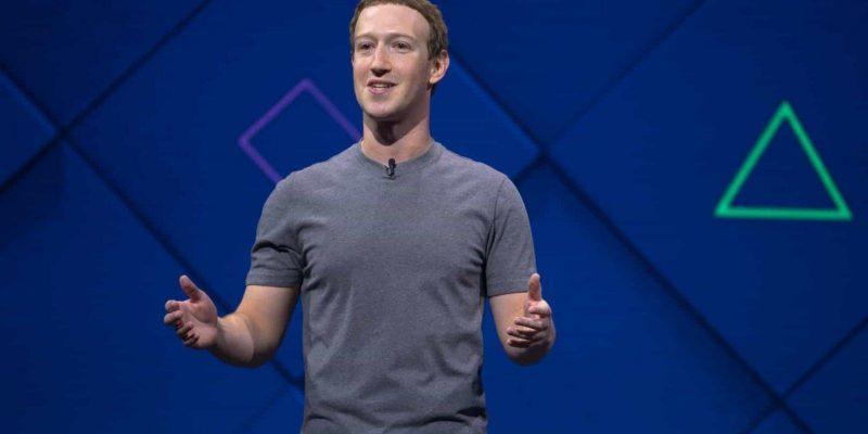 Facebook стал компанией с оборотом в 1 триллион долларов (mark zuckerberg wants facebook to be treated differently from media organizations)
