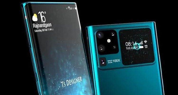Huawei Mate 40 Pro получит чип Kirin 1000 (mate1)