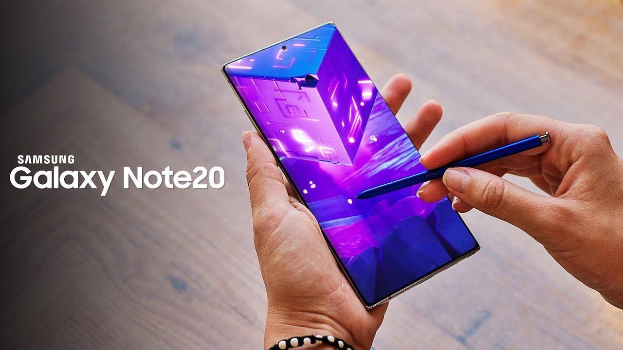 Презентация Samsung Galaxy Note 20 может пройти онлайн (maxresdefault 13 large)