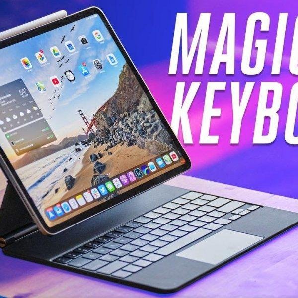 Apple планирует поменять клавиатуру Magic Keyboard для iPad Pro (maxresdefault 7 1)