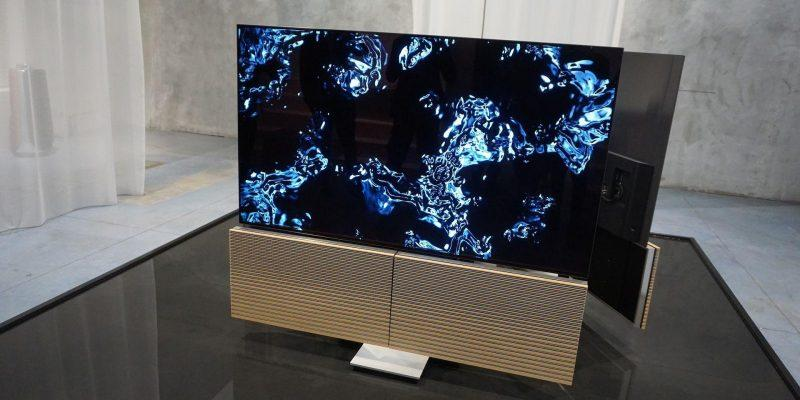 Bang & Olufsen выпустила 8К телевизор (mc8zc4ywvqdgm97guvtewc)