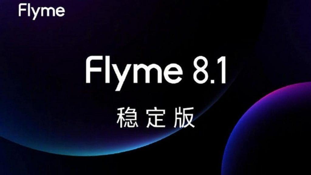 Meizu выпустила обновление Flyme 8.1 для 10 устройств (meizu 2 1024x577 1)