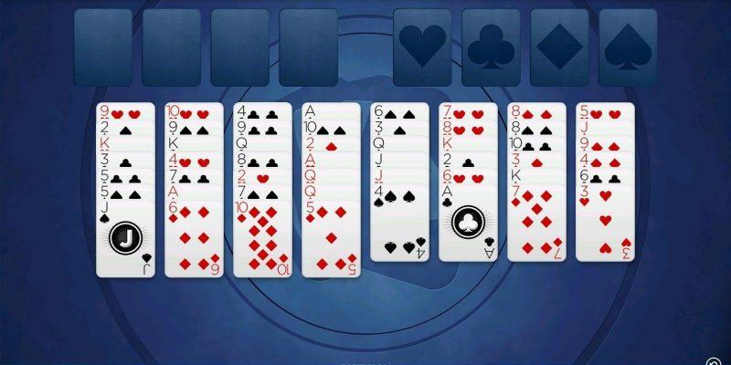 Количество игроков в карточную игру Solitaire перевалило за 35 млн в месяц (microsoft solitaire collection for windows 8 11)