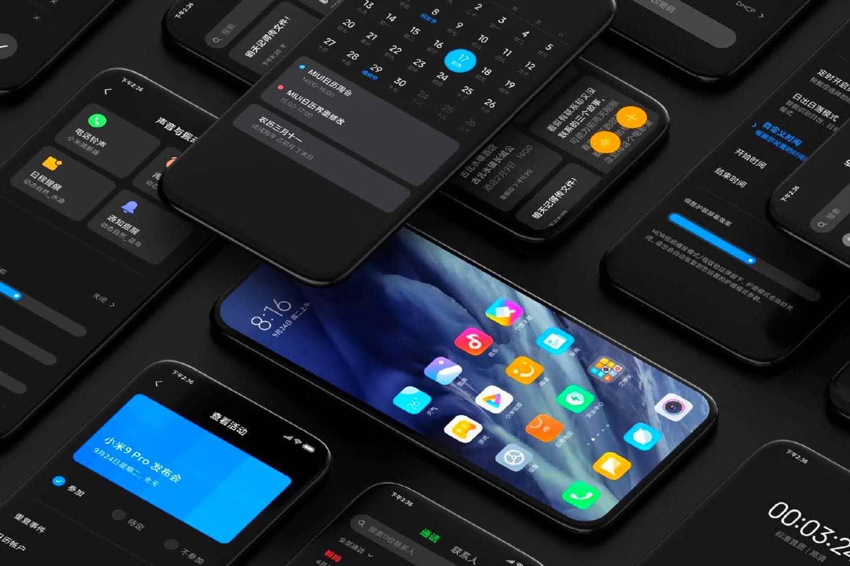Xiaomi представила MIUI 12 (miui 12 xiaomi 1 large 1)