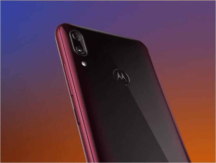 Раскрыты технические характеристики смартфона Moto E7 (moto e6s 3)
