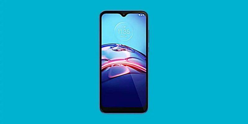 Раскрыты технические характеристики смартфона Moto E7 (moto e7 reportedly spotted on android enterprise recommended devices site)