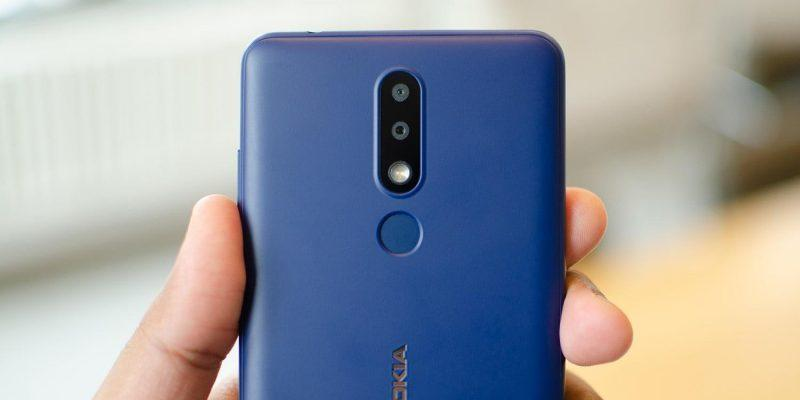 Nokia 3.1 Plus получит обновление Android 10 (nokia 3 1 plus 7 3 1500x1000 1)