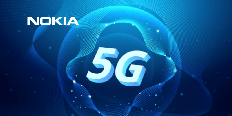 Nokia поставила мировой рекорд скорости 5G (nokia expands 5g offering with new radio access airscale solutions 1024x576 1)