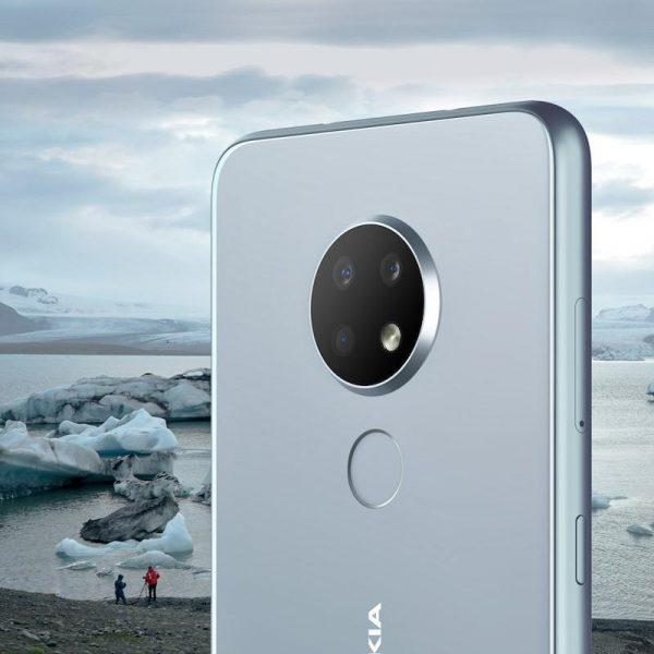 Nokia 6.3 будет со Snapdragon 67x и четырехмодульной камерой ZEISS (nokia 6 2 camera 1 mobile)