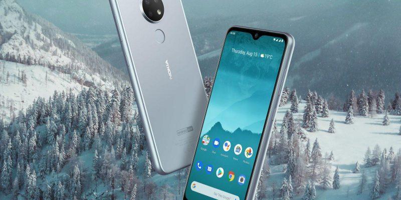 Nokia 6.3 может получить чип Snapdragon 730 и 24-мегапиксельную камеру (nokia 6 2 phones lander desktop large)