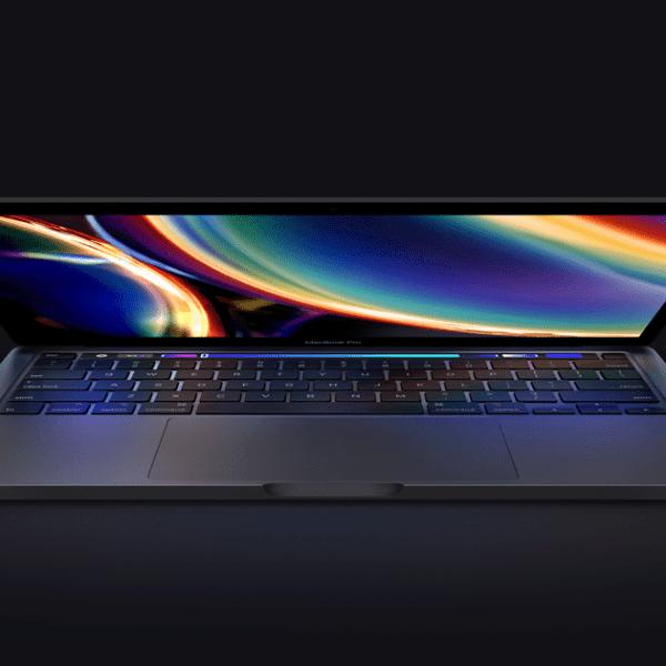 Apple представила новый 13-дюймовый MacBook Pro (og emocl5abry0y)