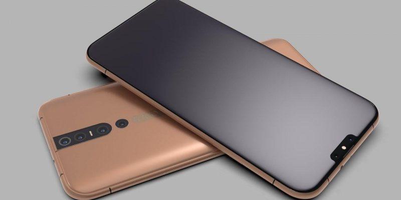 В сеть утекли характеристики смартфона OPPO Reno4 (oppo reno 4)