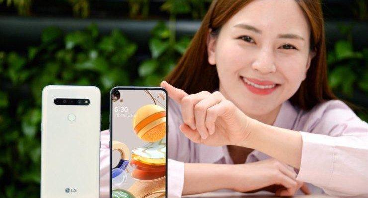 LG Q61 представили в Южной Корее (optimize)