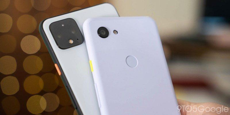 Google Pixel 4A прошёл тестирование в бенчмарке GeekBench (pixel 4 3a 1)