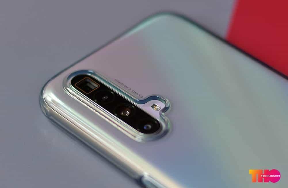 В сеть утекли изображения смартфона Realme X3 SuperZoom (realme x3 superzoom 2)