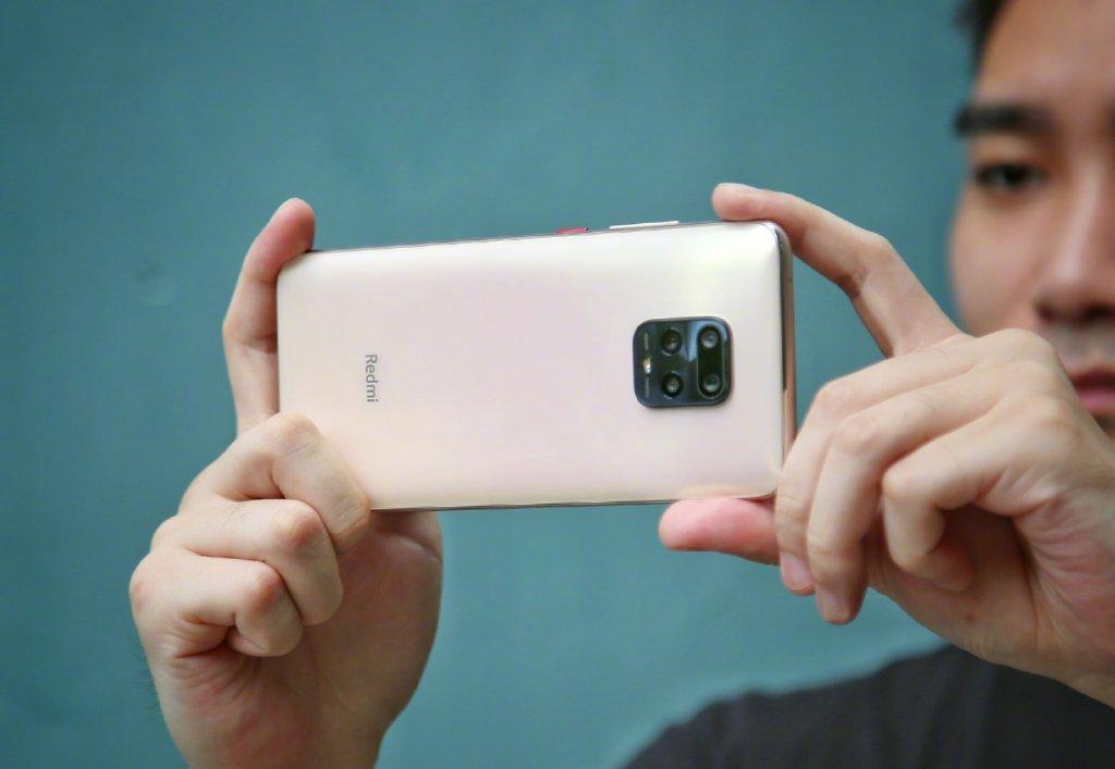 Redmi представила Pro-версию смартфона Redmi 10X (redmi 10x pro foto 08 large)
