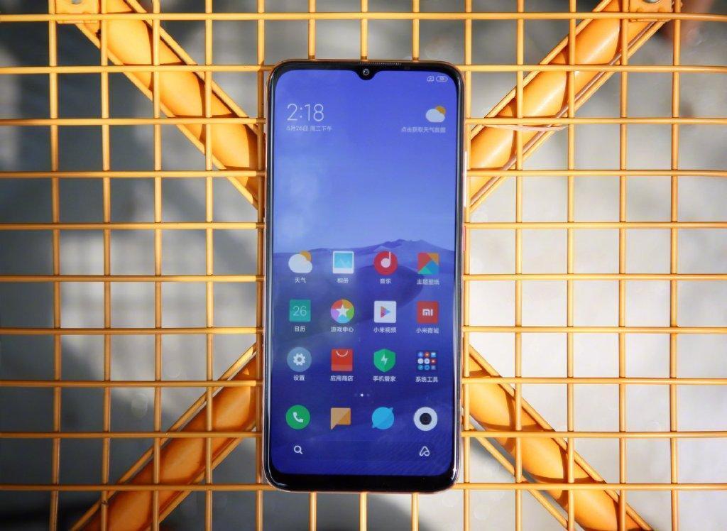 Redmi представила Pro-версию смартфона Redmi 10X