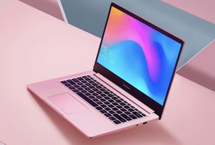 Новый RedmiBook будет иметь 3 режима производительности (redmibook amd 03)
