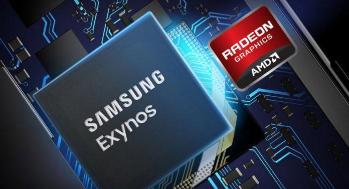 Процессор Exynos 1000 будет поставляться с GPU от AMD (samsung exynos 696x377 1)