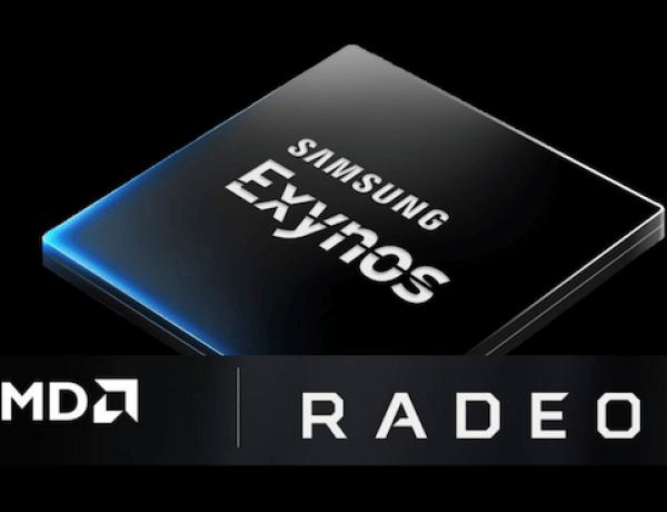 Процессор Exynos 1000 будет поставляться с GPU от AMD (samsung exynos processorsamd 678x452)
