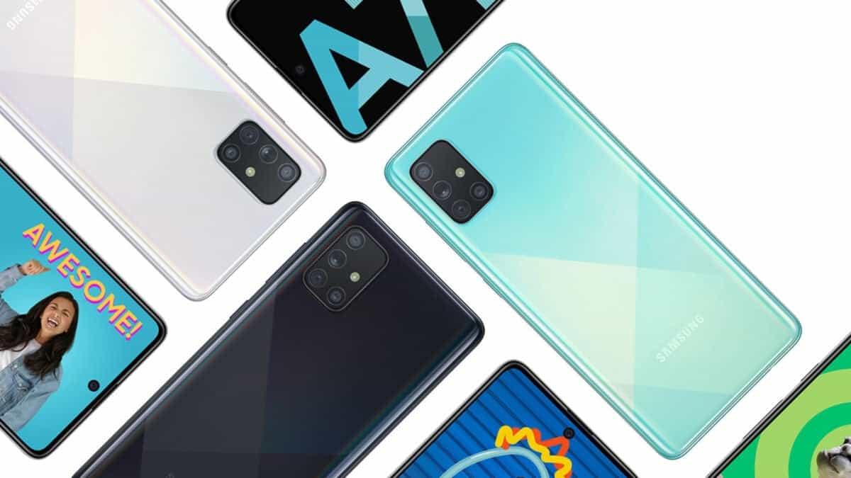 Смартфоны Samsung Galaxy A могут получить оптическую стабилизацию камеры (samsung galaxy a71 1200x675 1)