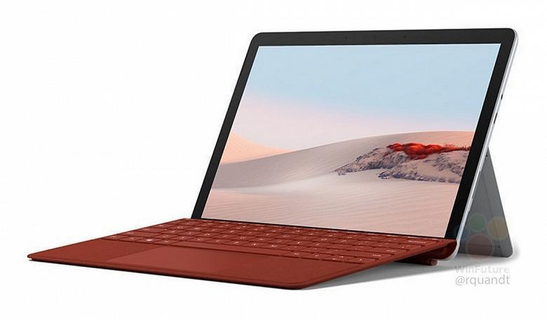 В сети появились изображения и спецификации планшета Microsoft Surface Go 2 (screenshot 1 0 large)