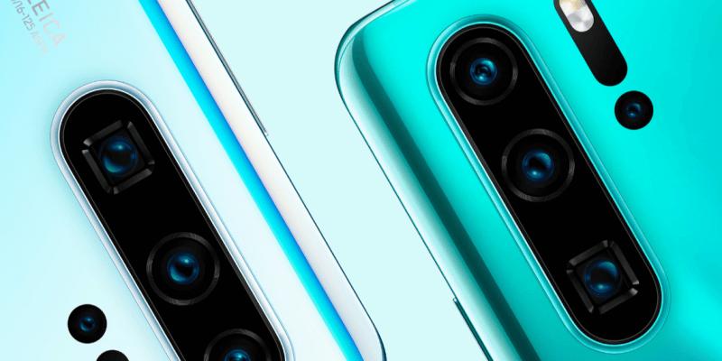 Huawei P30 Pro New Edition может получить Google Play (screenshot 2019 04 16 at 20.12.52)