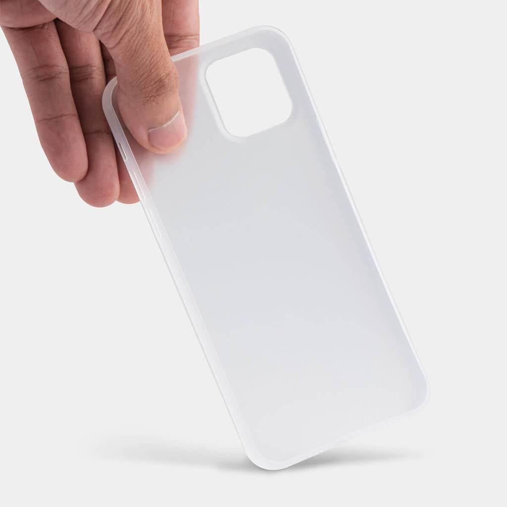 Как выбрать чехол для iPhone и ремешок для Apple Watch (slimmest frosted clear iphone 11 pro)
