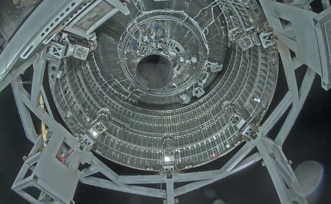 Илон Маск показал двигатель ракеты Starship перед испытаниями (sn7afmx4nb5tbtodkngvvt 650 80)