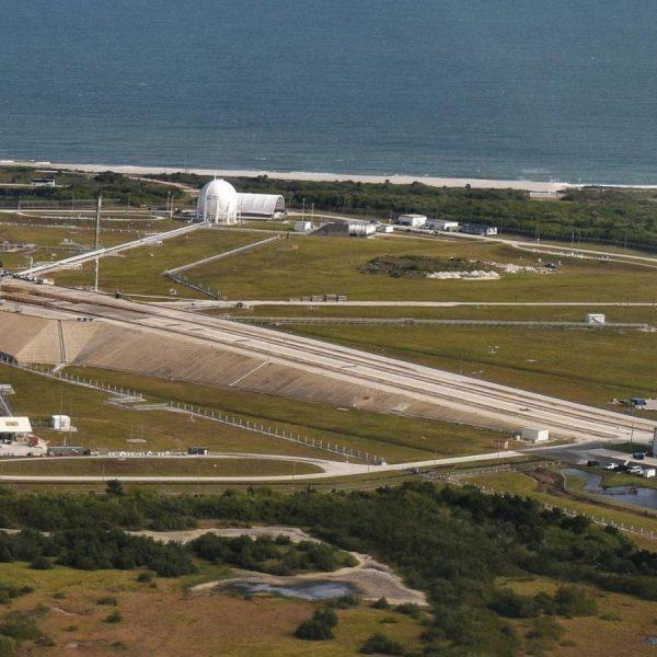 Сегодня состоится запуск управляемого корабля SpaceX Crew Dragon (spacex lc 39a)