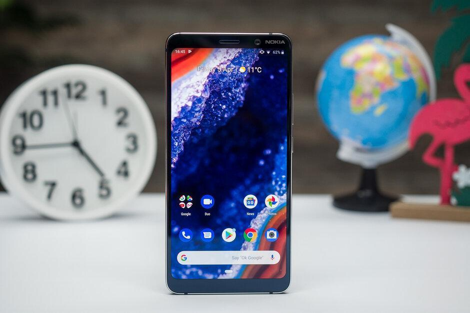 Nokia 9.3 заметили на YouTube (the nokia 9.3 pureview 5g could destroy the iphone 12 pro with this revolutionary upgrade)