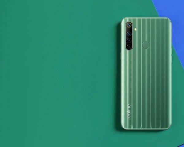 Realme Narzo 10 будет оснащаться процессором Helio G80 (thumb 345072 default big)