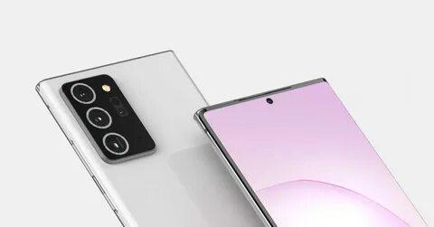 Слухи: Samsung Galaxy Note 20 может стать первым смартфоном с 5-нм чипом (ugjaf7ieo6g0aic7fi)