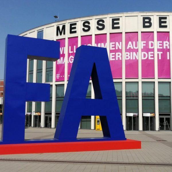 Выставка IFA 2020 всё же состоится. Но без посетителей (uj3a7wh70aja)