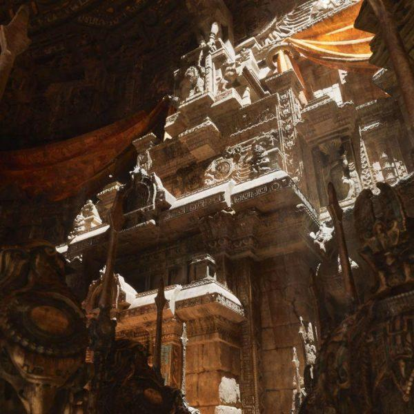 Epic Games представила движок нового поколения Unreal Engine 5 (unreal engine 5 rdna2 8 scaled large)