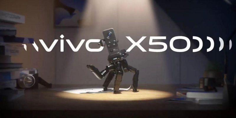 Vivo готовит флагманский Vivo X50 Pro Plus со Snapdragon 865 (vivo x50 pro)
