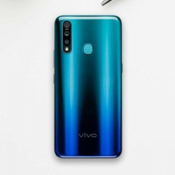 Vivo X50 Lite замечен на консоли Google Play (vivo z1 pro review 91mobiles fb feat 1)