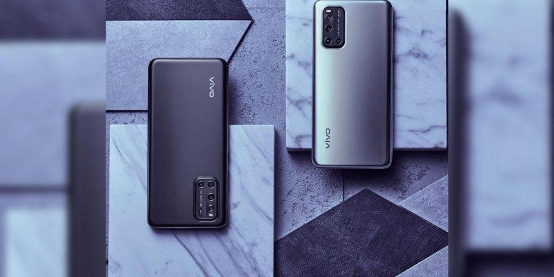 Vivo представила доступный смартфон Vivo V19 (vivo v19 featured)