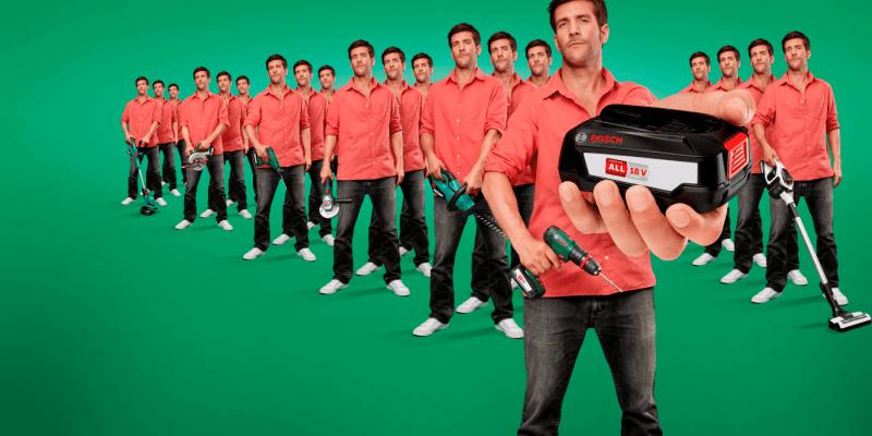 Bosch дарит подписку Яндекс Плюс и Combo Mail.Ru (vosch probka)