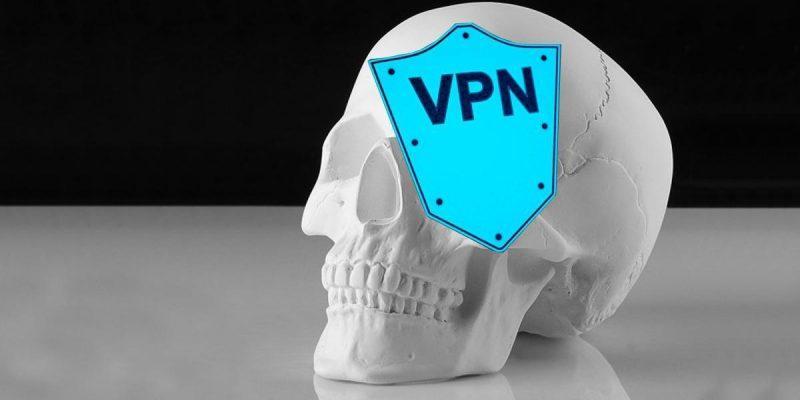 VPN danger
