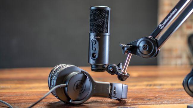 Новый Content Creator Pack от Audio-Technica позволяет записывать звук студийного качества дома (vvnp9sjenvvamzrjujvy8n 650 80)