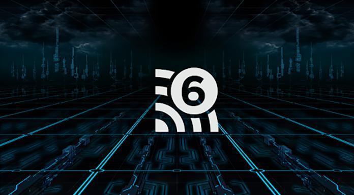 Как Wi-Fi 6 изменит Интернет и весь мир. В отличие от USB (w fi 6)