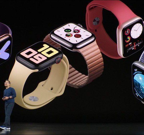 Apple Watch 6 смогут отслеживать артериальное давление (watch5 1000 1)