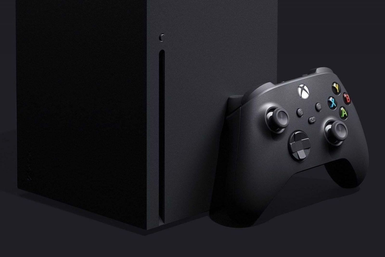 Выпуск консоли Xbox Series X: хорошие и плохие новости (xbox series x microsoft 3)