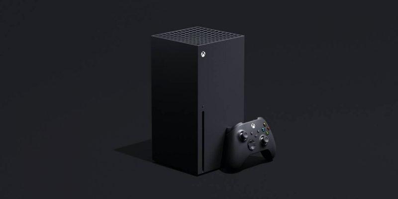 Выпуск консоли Xbox Series X: хорошие и плохие новости (xboxseriesx anr crop drkbg 16x9 rgb 1280x720 1)